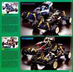 Tamiya guide book 1992 img 9