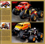 Tamiya guide book 1992 img 14