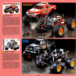 Tamiya guide book 1992 img 15