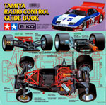 Tamiya guide book 1992 img 18