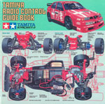 Tamiya Guide Book 1994_2 front page