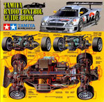 Tamiya Guide Book 1998 front page