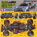 Tamiya guide book 1998_2 img 1