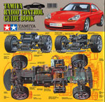 Tamiya guide book 1998_2 img 24