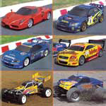 Tamiya guide book 2004 img 3