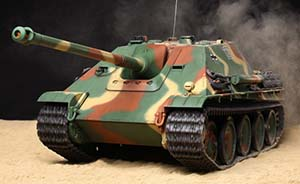 Tamiya Jagdpanther Late Version 56023