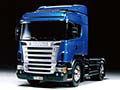 Tamiya Scania R470 Highline RTR (Blue) 23648