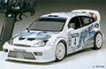Tamiya Ford Focus RS WRC 03 43512