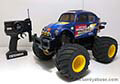 Tamiya Monster Beetle (Blue) QD 46007