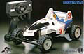 Tamiya Dash-3 Shooting Star QD 46009