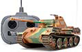 Tamiya German Tank Panther G Late Model 48205