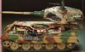 Tamiya King Tiger (Production Turret) 56004