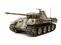 Tamiya German Tank Panther Ausf.A  56605