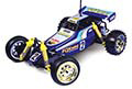 Tamiya Fox Mini 56703