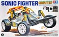 Tamiya Sonic Fighter 57002