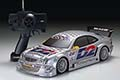 Tamiya Mercedes-Benz CLK DTM 2000 Team D2 57710