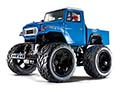 Tamiya Toyota Landcruiser 40 Pick-up 57880