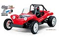 Tamiya Buggy Kumamon (Red) 57884