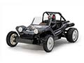 Tamiya Buggy Kumamon (Black) 57885