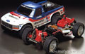 Tamiya 4x4 Racing Truck Ford F-150 58161