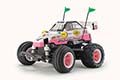 Tamiya Comical Frog 58673