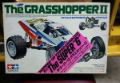 Tamiya The Grasshopper II, The Super G 92018