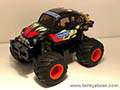 Tamiya Monster Beetle Black Edition QD 93009