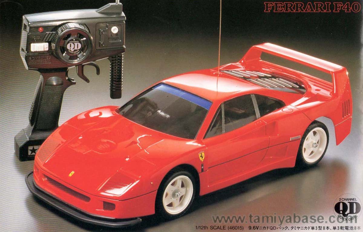 46015 Tamiya Model Database Tamiyabase Com