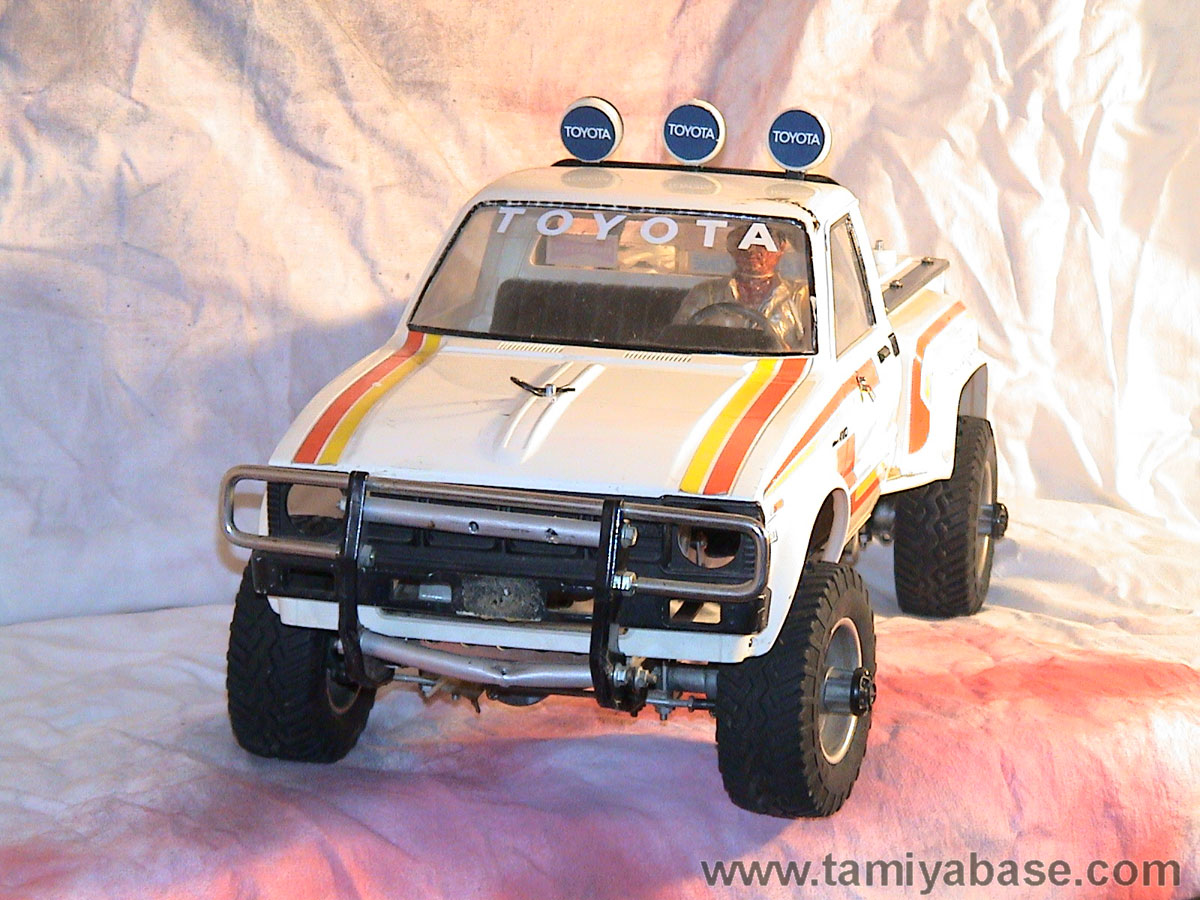 58028 - Tamiya model database - TamiyaBase.com