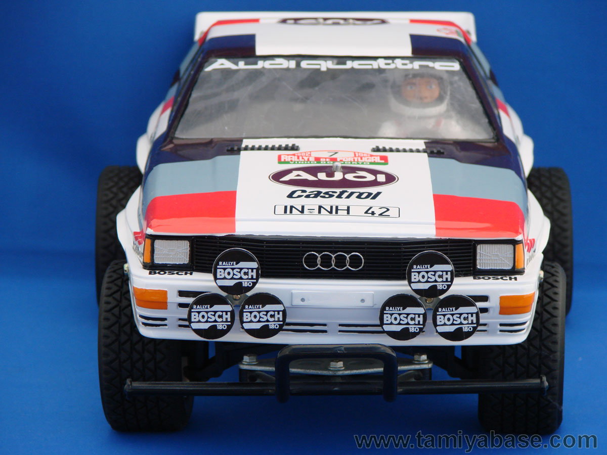 58036 - Tamiya model database - TamiyaBase.com