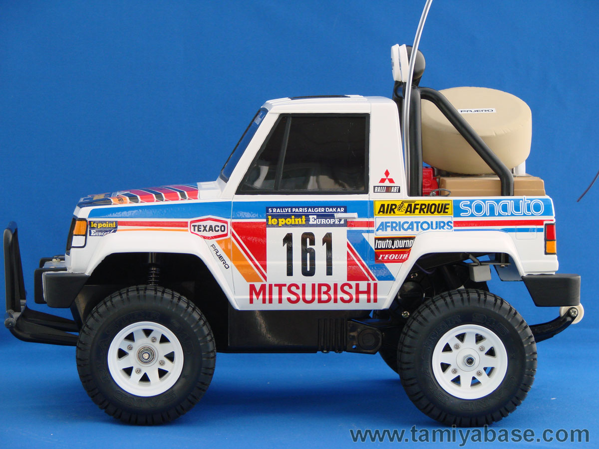58044 - Tamiya model database - TamiyaBase.com