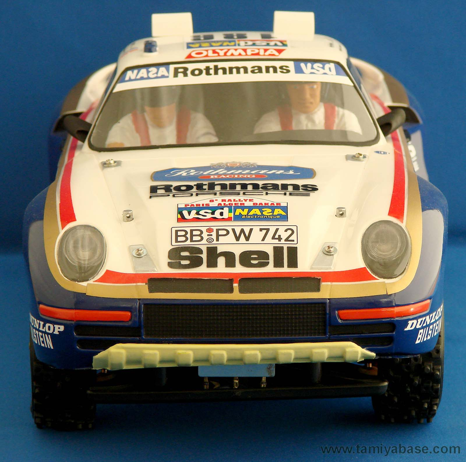 58059 Tamiya Model Database Tamiyabasecom