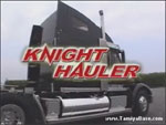 Tamiya promotional video Knight Hauler video 56314