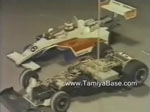 Tamiya promotional video Honda F-2 video 58030