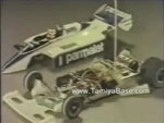Tamiya promotional video Brabham BT50 58031