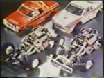 Tamiya promotional video Subaru Brat and Lancia Rally 58038