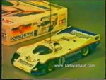 Tamiya promotional video Porsche 956 58042