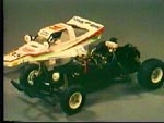 Tamiya promotional video The Grasshopper 58043