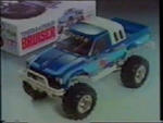Tamiya promotional video Bruiser 58048