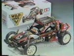 Tamiya promotional video Wild One 58050