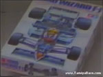 Tamiya promotional video Road Wizard 58053
