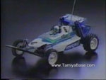 Tamiya promotional video Striker 58061