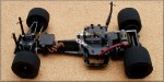 Group C - F102 TRF spec hybrid chassis