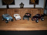 vintage 3speed collection